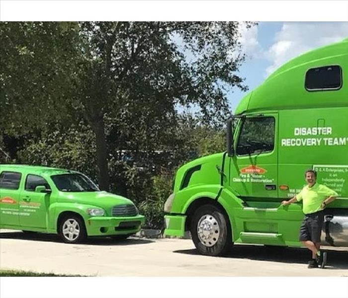SERVPRO of North Sarasota