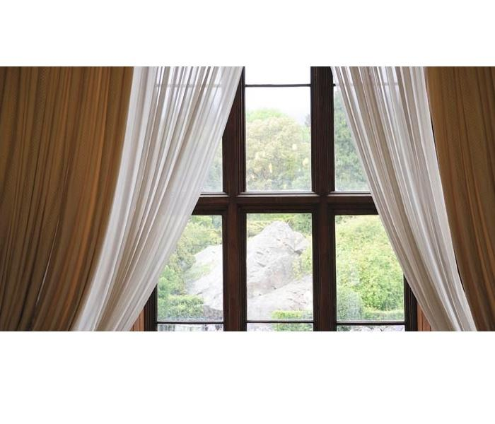 General When should your drapes be cleaned?