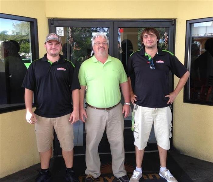 General SERVPRO of North Sarasota Continues to Educate